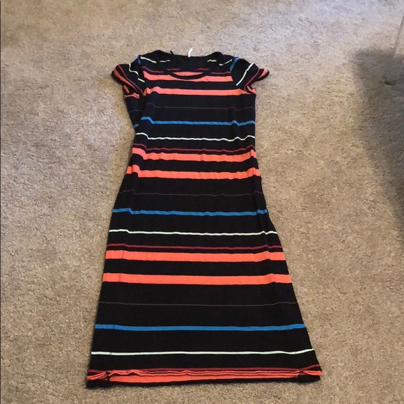 Free People Dresses & Skirts - Maxi shirt dress